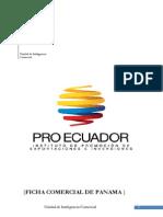 Datos de Panama 2010 Pa Exportaciones Desde ECUADOR