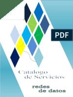 FORMATO Catalogo de Servicios