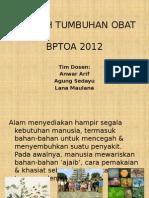SEJARAH TUMBUHAN OBAT.pptx