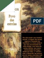 Ciganos Povos Das Estrelas.pps