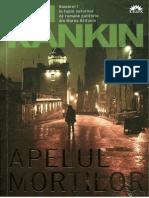 Ian Rankin - Apelul Morţilor [v.1.0]
