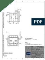 Plano Montaje Cámara de Válvulas Cv1 Hoja 6 (1)