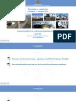 Comment Améliorer La Performance Logistique Au Maroc