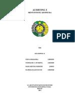 Audit Bab3 Isa