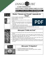 Evangecube - Instruções Em Português