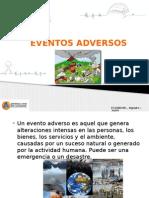 5 Eventos  Adversos