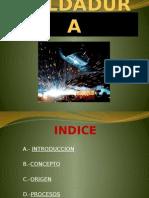 soldadura powerpoint