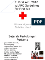 Jurnal First Aid Part 17