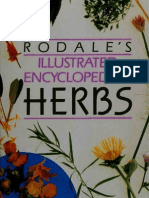 Rodales Illustrated Encyclopedia of Herbs