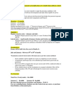 PGDCAProgram