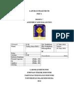 Format Laporan Bab Vii (Alb)