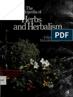 Encyclopedia Of Magical Herbs Pdf