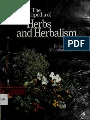 The Encyclopedia of Herbs and Herbalism | Herbalism | Medicine