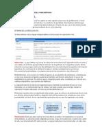 Replicacion Patogenia y Mecanismos
