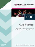 1 0 Guia Tecnica Prysmian FINAL