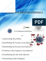 1.Principles of Infectious Diseases 1