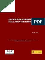 Protocol o Prueba s Diag
