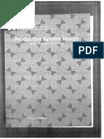 Production System Design