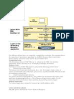 EPIC-Web Ui Architecture