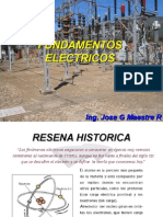 FUNDAMENTOS ELECTRICOS