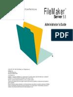 Fms55 Admin Guide
