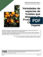 Listado Protecciones TOV_2015_3
