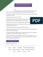 Bases Psicológicas de la Educación Especial en E.P (2º Año E.P).