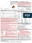 Msds - Asam Sulfat (h2so4)