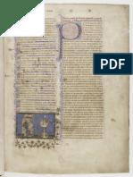 Le Miroir Historial (Vicente de Beauvais)