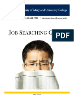 Booklet - Job Searching Guide