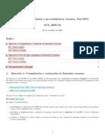 Practica 3 - Análisis de Sistemas