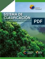 Sistema de clasificacion de ecosistemas de Ecuador continental.pdf
