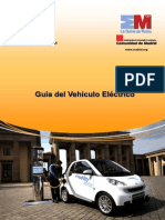 Guia Del Vehiculo Electrico 2009 Fenercom