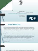 Presentasi Manajemen PKM