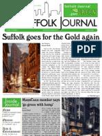 The Suffolk Journal 2/3/2009
