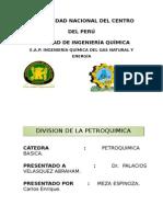 Division de La Petroquimica