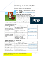 elicia flom handout for udl final project