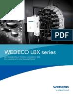 Wedeco Appendix Plant