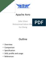 Avero Mapper Java