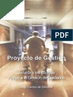 Proyecto Jefatura de Bloque Andoni Carrión