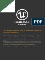 ArchitecturalVisualizationinUnrealEngine4-CommunityGuideCOLLIDER