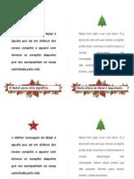 Frases de Natal 1