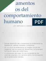 Fundamentos Básicos Del Comportamiento Humano
