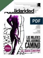 Solidaridad N°27