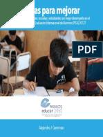 Informe PISA Argentina 2012 (Vol. II)