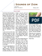 Feb2010 Newsletter