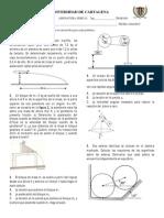 Taller Fisica 1 Ingenieria