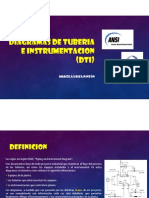 Diagramas de Tuberia e Instrumentacion Dti 1-Libre