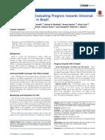 Barreto 2014 UHC Brazil PLOS Medicine-Sum Extendido