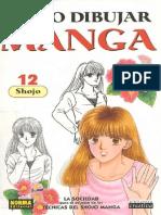 How to draw Manga Shojo